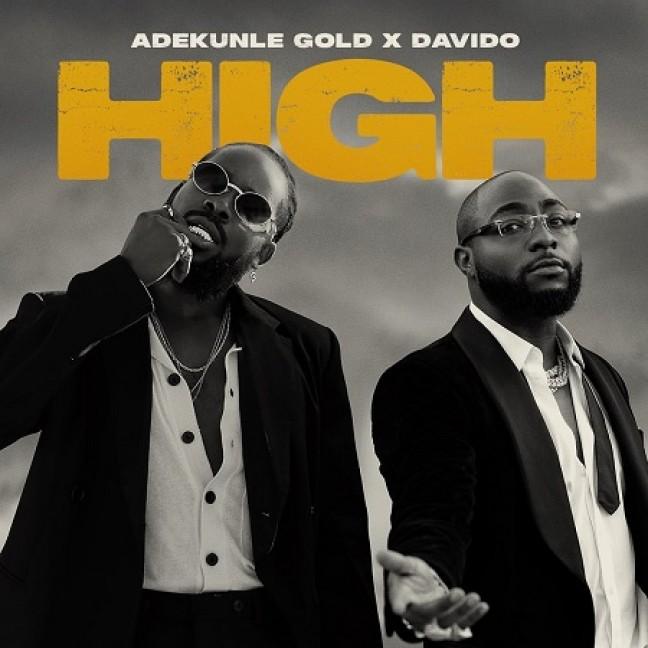 Adekunle Gold, Davido - High