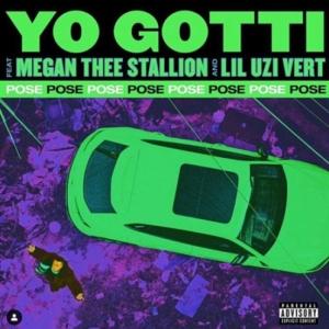 Yo Gotti, Megan Thee Stallion, Lil Uzi Vert - Pose (Rmx)