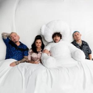 Benny Blanco, J Balvin, Tainy, Selena Gomez - I Can't Get Enough