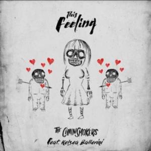 The Chainsmokers, Kelsea Ballerini - This Feeling