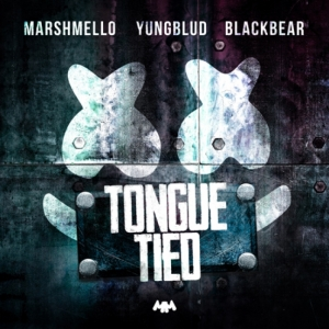Marshmello, Yungblud, Blackbear - Tongue Tied