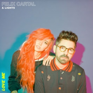 Felix Cartal, Lights - Love Me