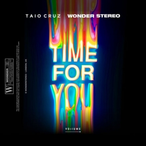 Taio Cruz, Wonder Stereo  -  Time For You