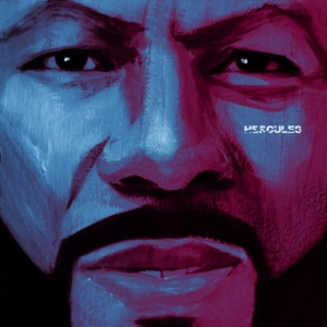 Common, Swizz Beatz - Hercules