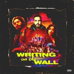 French Montana, Post Malone, Cardi B, Rvssian - Writing On The Wall
