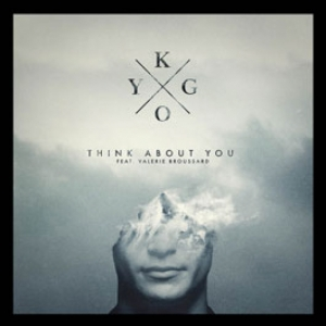 Kygo, Valerie Broussard - Think About You