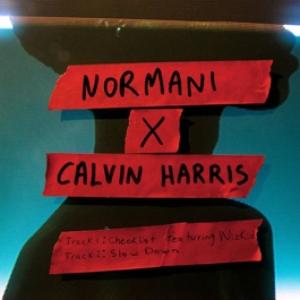 Normani, Calvin Harris - Slow Down