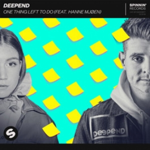 Deepend, Hanne Mjøen - Deepend One Thing Left To Do