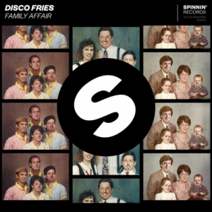 Disco Fries - Family Affair