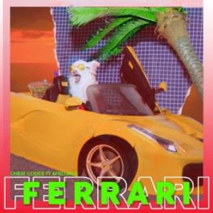 Cheat Codes, Afrojack - Ferrari