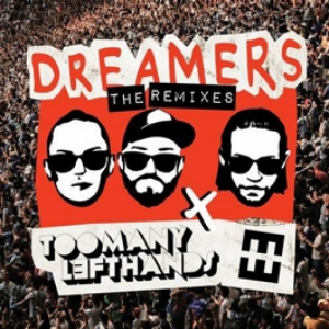 Toomanylefthands X Hedegaard - Dreamers