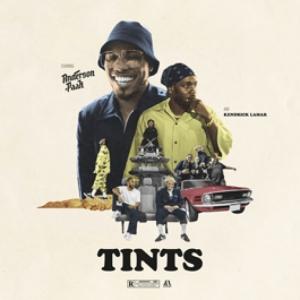 Anderson Paak, Kendrick Lamar - Tints