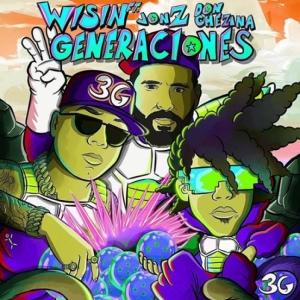 Wisin, Jon Z, Don Chezina - 3G