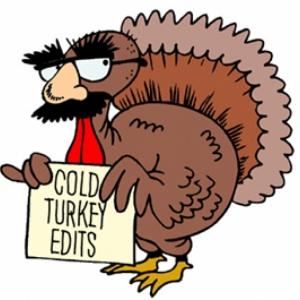 DJ Scene - Cold Turkey Edits