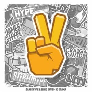James Hype, Craig David - No Drama