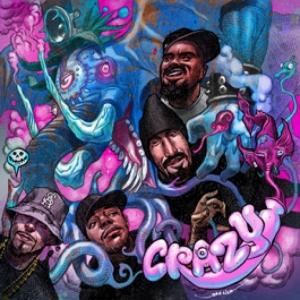 Cypress Hill - Crazy
