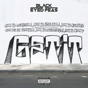 The Black Eyed Peas - Get It