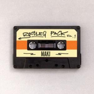 DJ Makj Bootleg Pack