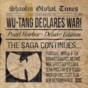 Wu-Tang Clan, Tek, Pharoahe Monch, Sean Price - Pearl Harbor
