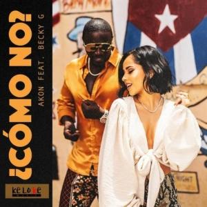 Akon, Becky G - Como No