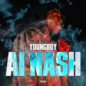 Youngboy Never Broke Again - Ai Nash