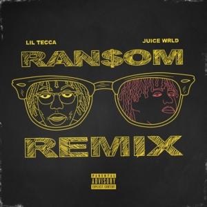 Lil Tecca, Juice WRLD - Ransom (Rmx)
