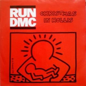Run D.M.C. - Christmas In Hollis