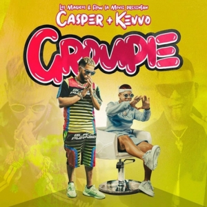 Casper Magico, Kevvo - Groupie