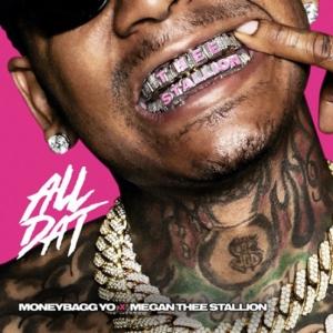 Moneybagg Yo, Megan Thee Stallion - All Dat