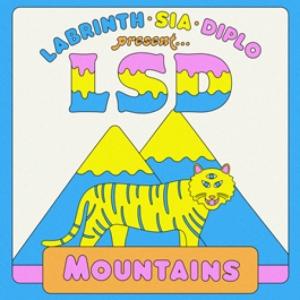 LSD - Mountains