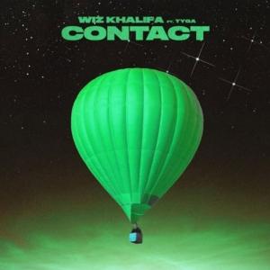 Wiz Khalifa, Tyga - Contact