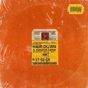 Sir, Kendrick Lamar - Hair Down