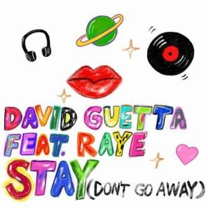 David Guetta, Raye - Stay