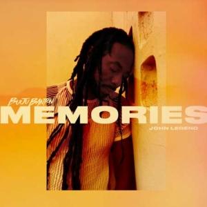 Buju Banton, John Legend - Memories