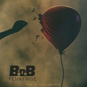 B.O.B - Pennywise
