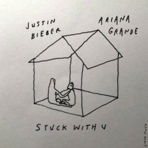 Ariana Grande, Justin Bieber - Stuck With U