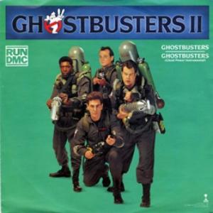 Run D.M.C. - Ghostbusters