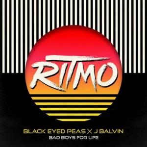 Black Eyed Peas, J Balvin - Ritmo