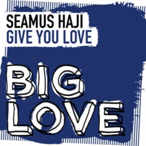 Seamus Haji - Give You Love