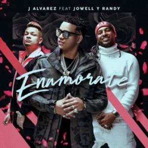 J Alvarez, Jowell Y Randy - Enamórate