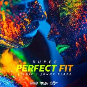 Rupee, Stadic, Jonny Blaze - Perfect Fit
