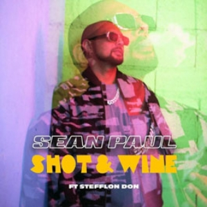 Sean Paul, Stefflon Don - Shot & Wine