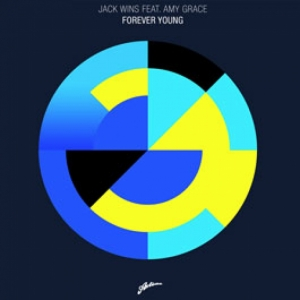 Jack Wins, Amy Grace - Forever Young